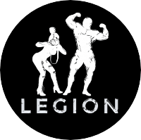 Join our legion