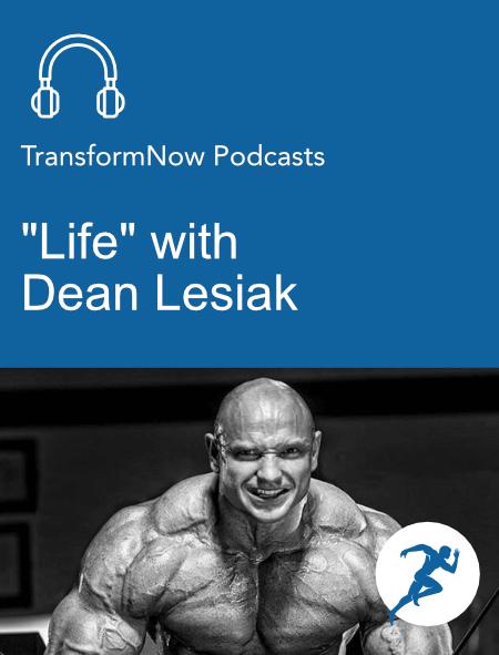 Dean Lensiak