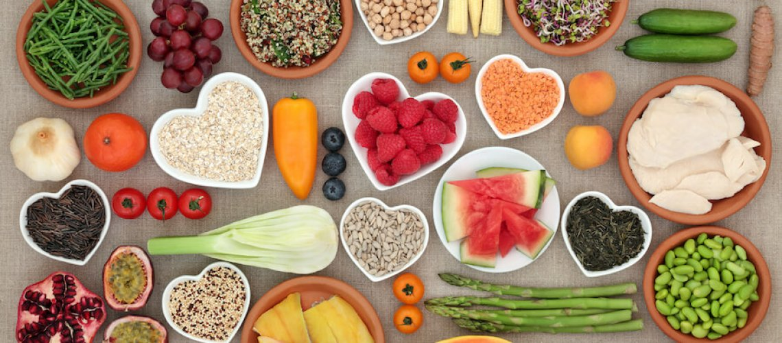 Rich foods testosterone 10 Foods
